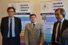 SMA - Convention Onisep - Carif - Octobre 2012