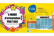 5 Mooc orientation post-bac