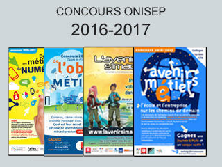 Concours 2016-2017
