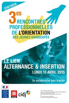 Lien alternance insertion