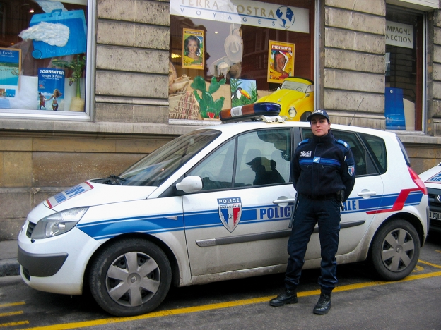 Gardien gardienne de police municipale onisep - Grille indiciaire salaire police municipale ...
