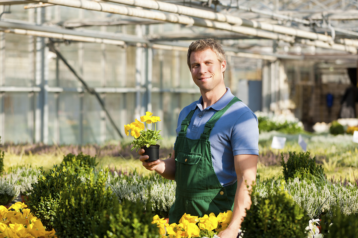 Perseverance Scolaire >> horticulteur / horticultrice - Onisep