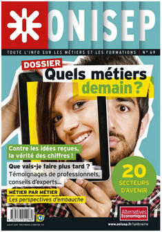 Quels m tiers demain onisep for Cuisinier onisep