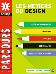 Les m tiers du design onisep for Architecte definition du metier