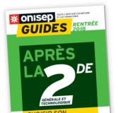 Guide seconde rentrée 2018