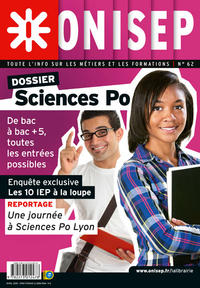 Dossier Science po