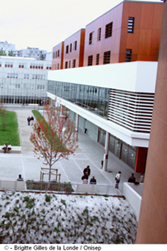 Portes ouvertes universit s onisep for Onisep paca