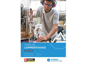 Guide de l'apprentissage 2019