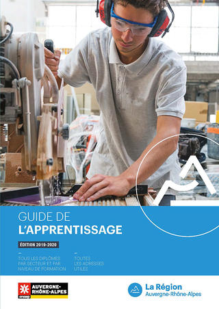 Guide apprentissage, Couv h15 cm