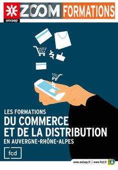 Les formations du commerce et de la distribution