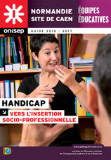 Handicap - Vers l'insertion socio-professionnelle