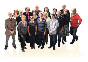 Photo de groupe Onisep Bretagne