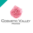 Page hub - Logo Cosmetic Valley 620X312
