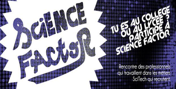 science factor 2017