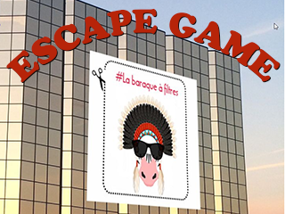Escape Game Lille