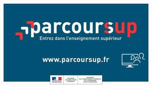 PARCOURSUP PHASE D'ADMISSION 2019