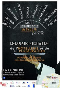 forum hotellerie restauration
