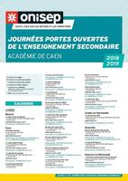 jpo secondaire 2019