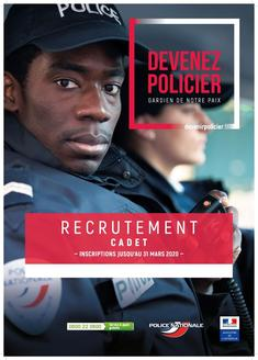 cadet de république - article