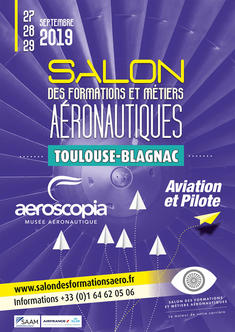 salon aéronautique - article