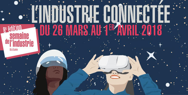 L'Industrie Connectée SDI 2018