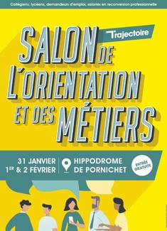 Salon orientation Pornichet 2019