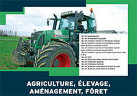 AGRICULTURE ELEVAGE AMENAGEMENT FORET