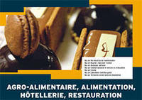 AGRO ALIMENTAIRE ALIMENTATION HOTELLERIE RESTAURATION