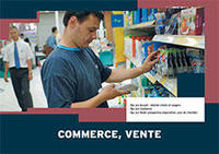 COMMERCE VENTE