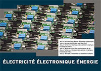 ELECTRICITE ELECTRONIQUE ENERGIE