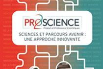 Pro2science visuel affiche